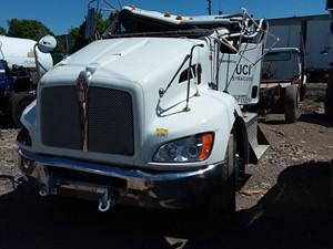 Kenworth T370 - Salvage 20-075