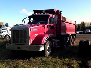 Peterbilt 378 - Salvage 2370