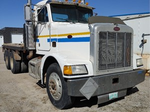 Peterbilt 375 - Salvage SV-121