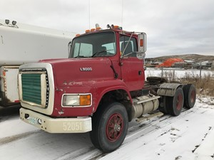 Ford LTS9000 - Salvage SV-91