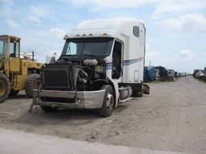 Freightliner CL120 - Salvage 07-2913