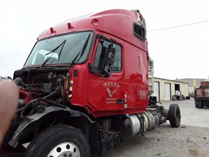 Volvo VNL 780 - Salvage 11-2917