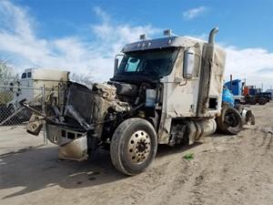 Freightliner CORONADO - Salvage 19_2993