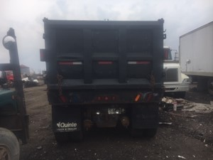 Ford LT9000 - Salvage IN1229