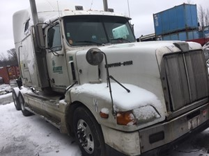 Western Star 5900 - Salvage IN1124
