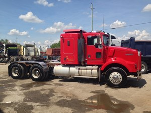 Kenworth T800 - Complete IN722
