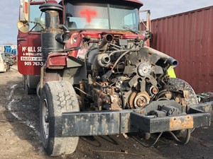 Mack RB688S - Salvage IN1131