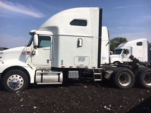 International 9200I - Complete IN900A