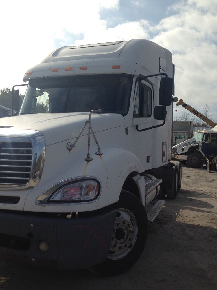 2005 Freightliner COLUMBIA 120 | TPI
