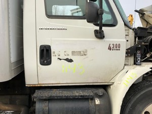 International 4300 - Salvage IN1143