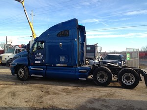 Kenworth T2000 - Complete IN767