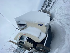 Freightliner Coronado 12 - Salvage IN1357