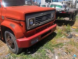 Chevrolet C50 - Salvage 60221