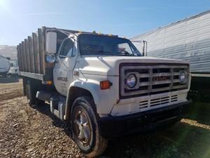 GMC C6000 - Salvage 92420