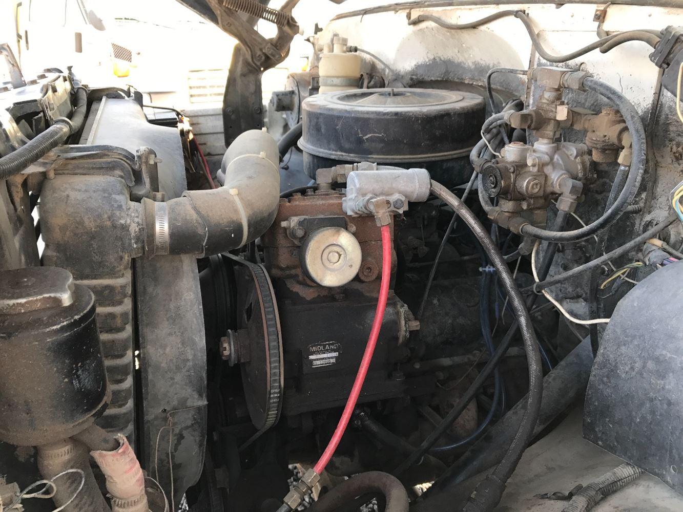 [SCHEMATICS_4NL]  1984 Chevrolet C70 | TPI | 1984 Chevy C70 Wiring Harness |  | Truck Parts Inventory