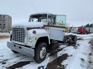 Ford L SERIES - Salvage 112919