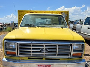 Ford F-350 - Salvage 71819