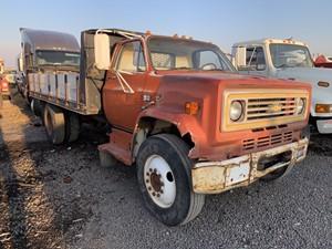 Chevrolet C70 - Salvage 92820