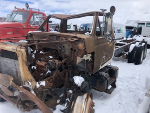 Ford F800 - Salvage 30518