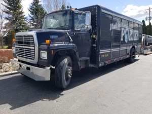 Ford LN8000 - Salvage 40818