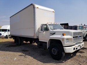 Ford F700 - Complete 81918