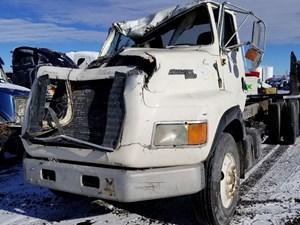 Ford LTA9000 AERO MAX 106 - Salvage 21618