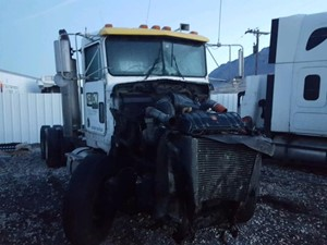Kenworth T800 - Salvage 10119