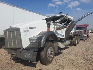 Kenworth T800 - Salvage 72621