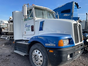 Kenworth T400 - Salvage 40421