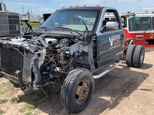 Dodge Truck Salvage Yards >> Salvage Heavy Duty Dodge Trucks Tpi