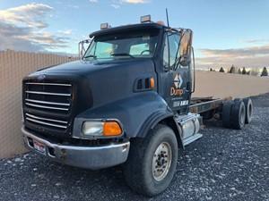 Ford LT9513 LOUISVILLE 113 - Salvage 110918