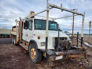 Freightliner FL80 - Complete 52519