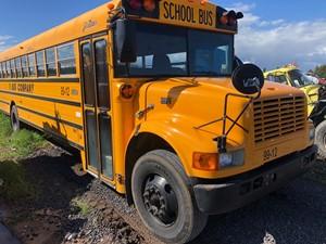 International 3800 CONV BUS - Salvage 60318