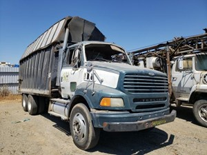 Sterling A9513 - Salvage 80521