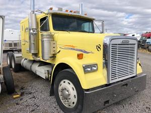 Freightliner FLD120 - Salvage 102918