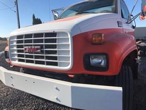 GMC C6500 - Salvage 92418