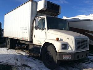 Freightliner FL60 - Salvage 11619