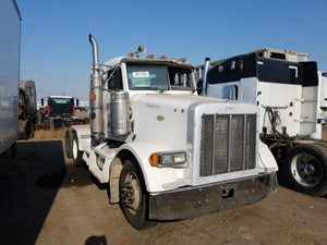 Peterbilt 378 - Salvage 11421