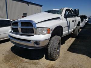 Dodge Ram Pickup - Salvage 90621