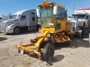 Other JOHNSTON SWEEPER - Salvage 100620