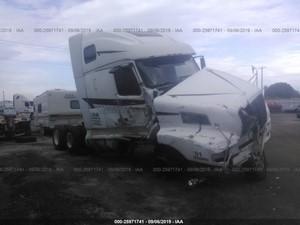 Volvo VNL - Salvage 121619