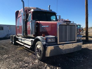 Western Star 4900 - Complete 101818