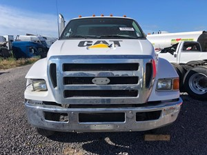 Ford F-650 - Salvage 70318