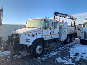 Freightliner FL80 - Salvage 120519