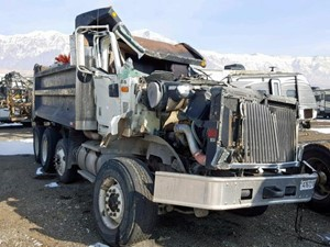 International 5600I - Salvage 11319
