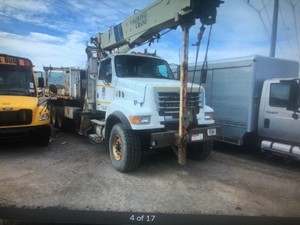 Sterling L9500 - Salvage 61020