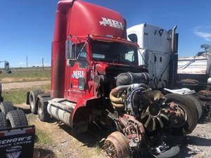 Kenworth T800 - Salvage 70618