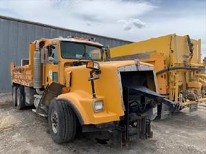 Kenworth T800 - Salvage 61420