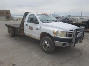 Dodge Ram Pickup - Salvage 60921