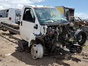 GMC C7500 - Salvage 62119